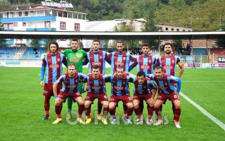 Ofspor Bozüyükspor'u deplasmanda mağlup etti