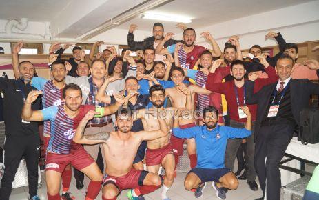 Ofspor Karşıyaka'yı 2 golle geçti