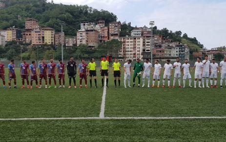 Ofspor öne geçtiği maçta Pazarspor'a mağlup oldu