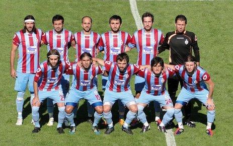 Ofspor, sahasında Bugsaşspor'a mağlup oldu