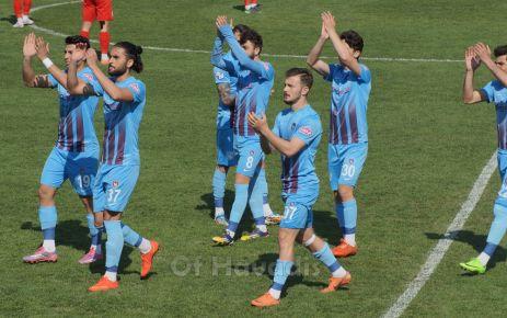 Ofspor Sivas Belediyespor ile berabere kaldı