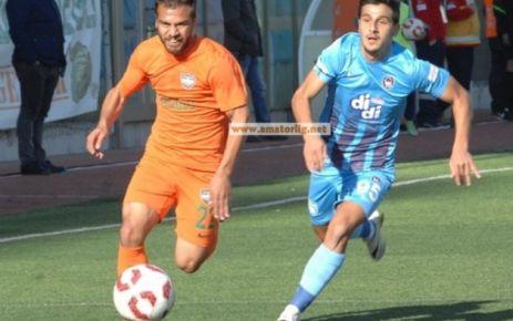 Ofspor Tepecikspor'a 3-1 yenildi