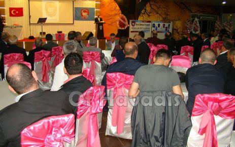 Ofspor'dan 46. kuruluş yıl dönümünü kutladı