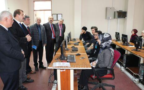 Of'ta İŞKUR kurslarında 75 kursiyer eğitim görüyor