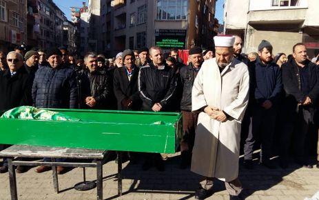 Of'un Tarihi Tapucusu Dursun Özcan vefat etti