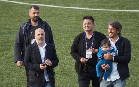 Olcay Saral; Ofspor'un yeri 3.lig değildir