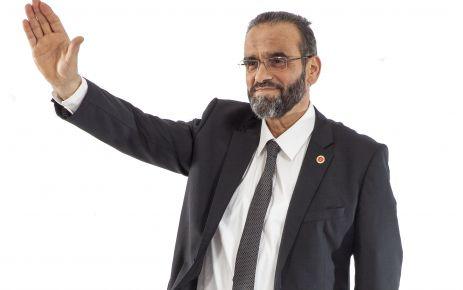 Saadet'in Of Adayı Mehmet Sarıalioğlu