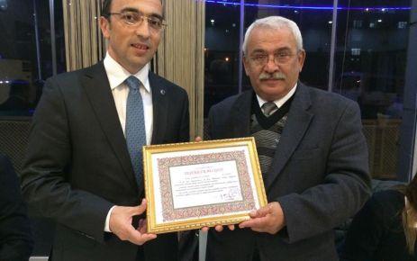 Sadullah Sulukan emekliye ayrıldı
