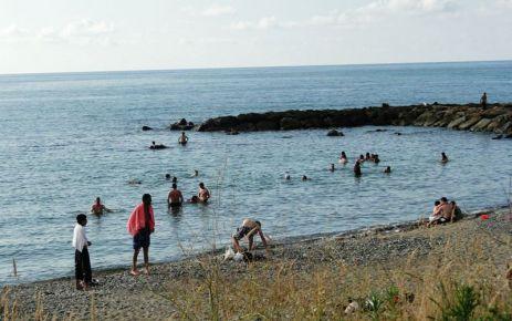 Sıcaklar arttı, Oflular yaylalara ve denize aktı