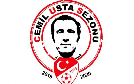 Spor Toto Süper Lig'de Cemil Usta sezonu