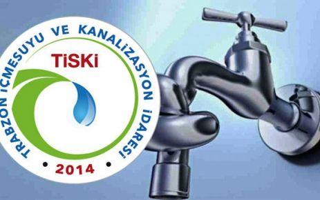 Su ve atık su borçlarını yapılandıranlara fırsat