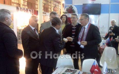 TDF Trabzon'u Feshane'de buluşturuyor