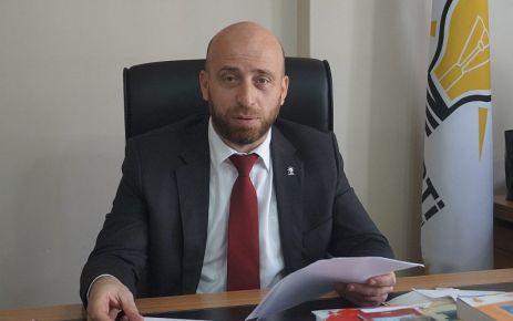 Terzioğlu'ndan ambulans açıklaması