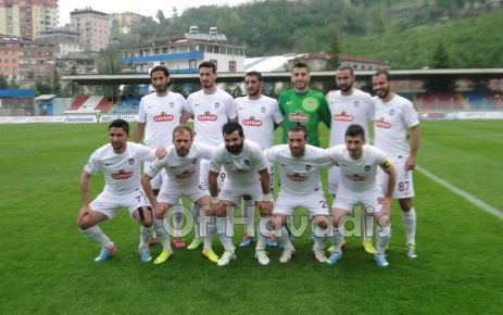 TFF, Ofspor'a Ulusal Kulüp Lisansı verdi
