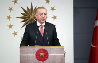 'Biz Bize Yeteriz Türkiyem'
