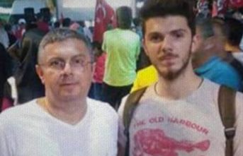 Ömer Faruk, Kapıcıoğlu ailesini yasa boğdu