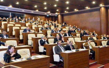 TİSKİ Genel Müdürlüğünün 2019 bütçesi 562 milyon TL