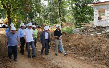 Trabzon Botanik, Cumhurbaşkanımızın şehrimize hediyesidir
