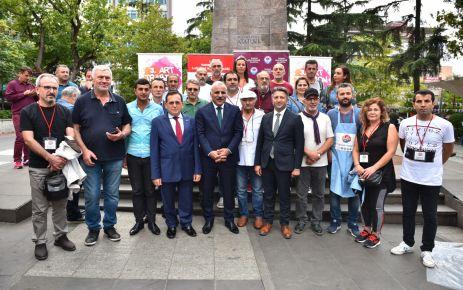 Trabzon değerleri ile buluşmaya başladı