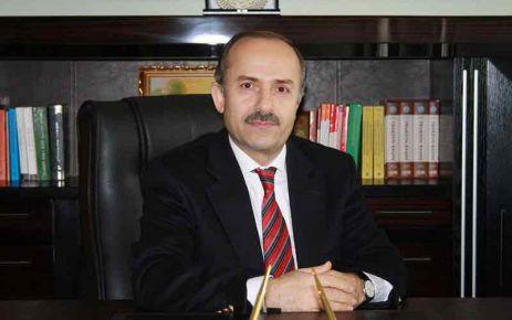 Trabzon Üniversitesi Rektörlüğüne Oflu Aşıkkutlu atandı