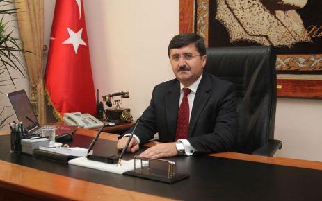 Trabzon Valiliğine Amasya Valisi Öz atandı