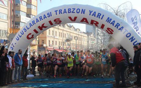 Trabzonlular Şehit Eren Bülbül için koşacak