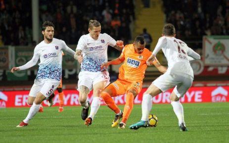 Trabzonspor 6 hafta sonra galibiyeti hatırladı