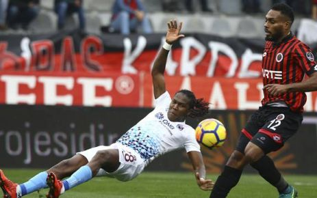 Trabzonspor Gençlerbirliği'ni de yenemedi
