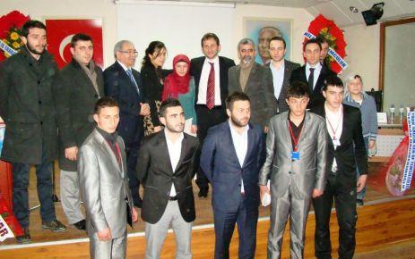 Ülkü Ocakları'ndan Türk'ün İstiklal Destanı