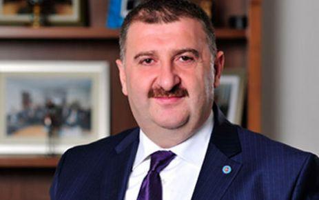 Vakıf Katılım Bankası Genel Müdürlüğüne İkram Göktaş atandı