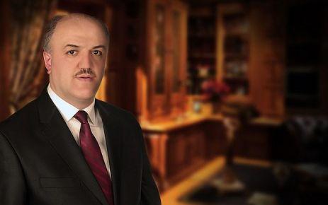 Vatan Karaman İstanbul 1.Bölge Ak Parti'den Aday Adayı