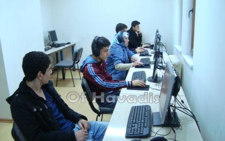 Yakup Türköz İş Okulu hayat veriyor