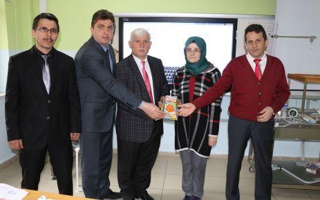 YGS Of Şampiyonu Sevgi Sultan Gençosman
