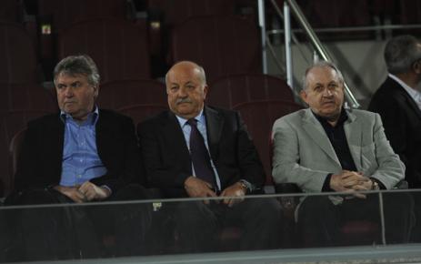 Trabzonspor'u da ŞİKE'ye bulaştırmak istiyorlar
