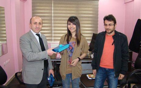 Zafer Fen 177 öğrenciyi daha üniversiteli yaptı