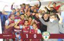 Ofspor erteleme maçında Malatya Belediyespor'u...