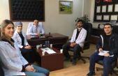 Of Devlet Hastanesi'ne üç yeni doktor ve bir hemşire atandı