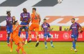 Trabzonspor Başakşehir'e gol ve galibiyet siftahı yaptırdı