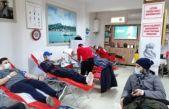 Kıyıboyu Derneği'nden Kan Bağışı kampanyası