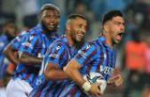 Trabzonspor Fener'i yendi ve liderlik koltuğunu devraldı