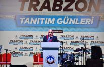 Trabzon İstanbul'da buluştu