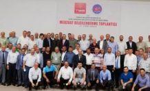 Belediyeler Birliği Antalya'da buluşturdu