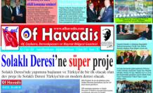 Of Havadis 226.sayı yayında