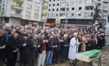 Saral ve Meydan ailelerinin acı günü