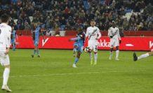 Trabzonspor ligde yenildiği Denizlispor'u kupada affetmedi