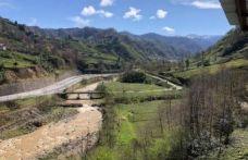 Ağaçseven, Başköy, Keler ve Korkut'a ulaşım yasağı