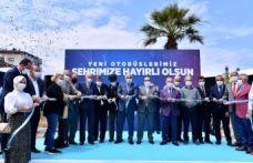 Trabzon Büyükşehir ulaşım filosunu güçlendiriyor