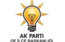 AK Parti'nin Of kongresi 17 Ekim'de