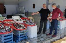 Of'ta balıkçılar yeni sezondan umutlu