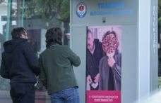 Koronavirüs Trabzon'da kameralara yakalandı